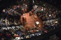 Image of Hobson's Choice at Octagon Theatre Bolton