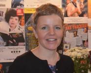 A photo of Jenny Harris