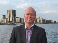 Photo of Jo Wright
