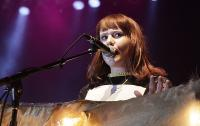 A picture of singer Kate Nash