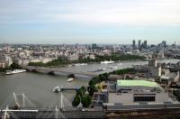 Photo of London's South Bank