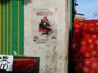 Image of Macbeth poster