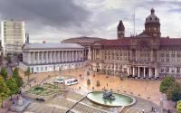Photo of Birmingham town hall