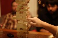 Photo of jenga