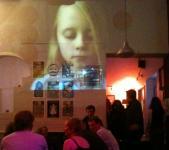 Image of the bar at Firestation
