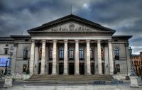 The National Theatre, Munich