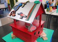 Photo of bird box