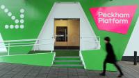 Photo of Peckham Platform