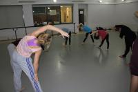 Image of dance workshop