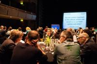 Image of Future Arts Centres conference