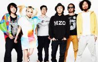 Photo of Japanese artists Chim↑Pom