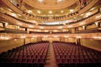Photo of theatre interior
