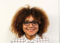 Photo of Lucia Masundire