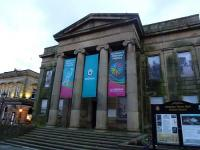 Image of Oldham Town Hall