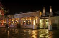 Photo of theatre restaurant