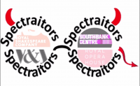 Image of Spectraitors logo