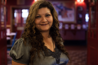 Photo of Tanika Gupta