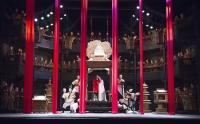 Image of Turandot at Royal Opera House