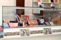 Image of the William Morris Gallery shop