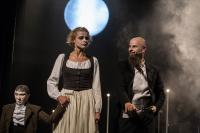 Image of Woyzeck production