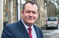 Photo of Michael Dugher