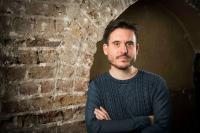 Photo of Michael Longhurst