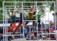 Photo of Motionhouse - dancing in a box frame