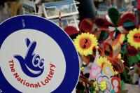 National Lottery image