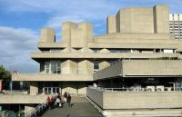 Photo of the National Theatre