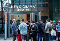 Photo of New Diorama Theatre