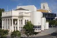 Image of Nottingham's Theatre Royal and Royal Concert Hall