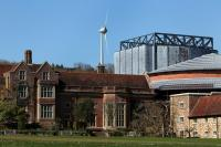 Turbine at Glyndebourne