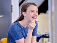 Photo of Amy Leach
