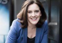 photo of Rebecca Kane Burton