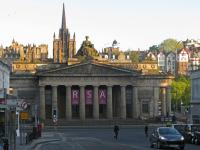 A photo of Royal Scottish Academy
