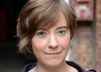 Photo of Sarah Hesketh