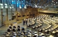 Photo of Holyrood