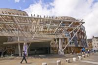 Photo of Scottish Parliament