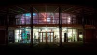 Photo of Tacchi-Morris Arts Centre