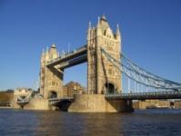 Tower Birdge in london