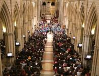 Photo of Truro Cathedral concert