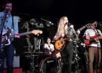 Photo of gig at Tunbridge Wells Forum
