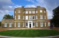 Photo of the  William Morris Gallery