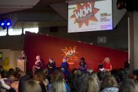 Photo of WOW conference