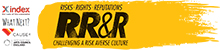 Risks, Rights and Reputations logo