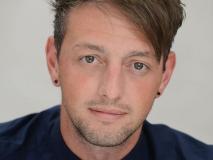 Photo of Adam Pownall
