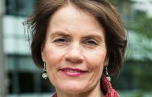 Helena Gaunt