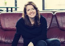 Photo of Lisa Spirling