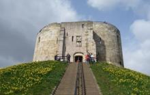 Photo of Cliffords Tower York