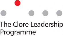 Clore Leadership Programme logo